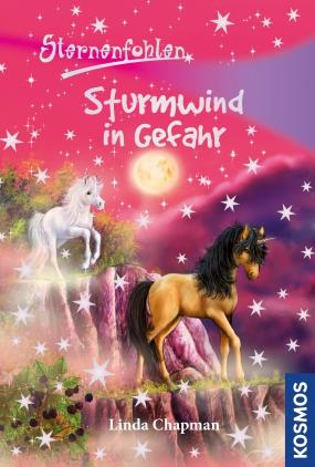 Sturmwind in Gefahr