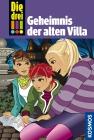 Die drei !!! - Geheimnis der alten Villa