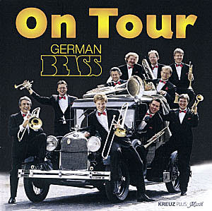 German Brass on Tour