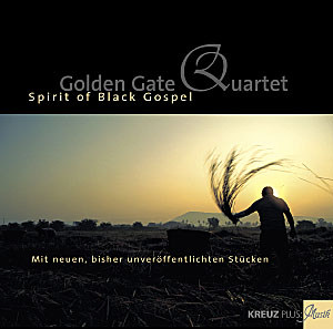 Spirit of Black Gospel