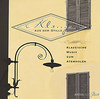 Vergrößerte Darstellung Cover: Klänge aus der Stille 1. Externe Website (neues Fenster)