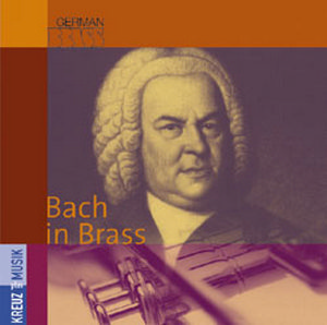 Bach in Brass