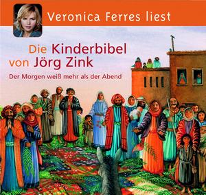 Die Kinderbibel von Jörg Zink