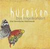 Vergrößerte Darstellung Cover: Das Engelkonzert. Externe Website (neues Fenster)