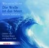 Vergrößerte Darstellung Cover: Die Welle ist das Meer. Externe Website (neues Fenster)