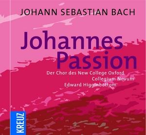 Johannespassion