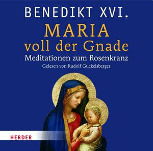 Maria voll der Gnade