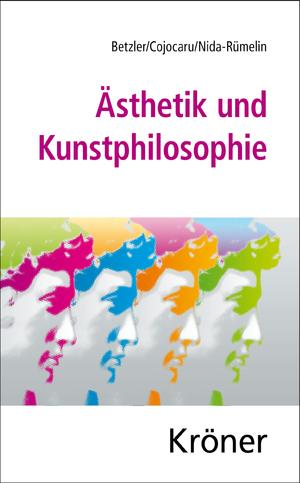 Ästhetik und Kunstphilosophie