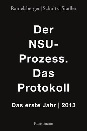 Der NSU-Prozess