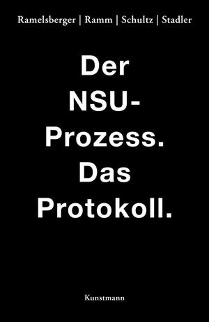 ¬Der¬ NSU-Prozess