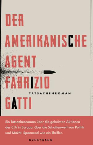 ¬Der¬ amerikanische Agent