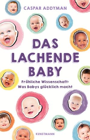 ¬Das¬ lachende Baby