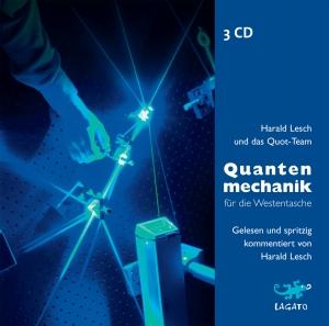 Quantenmechanik für die Westentasche