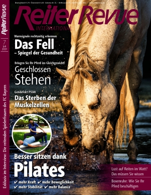 Reiter Revue International (07/2019)