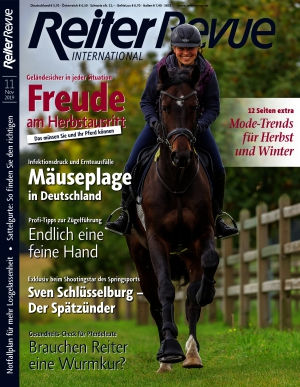 Reiter Revue International (11/2019)