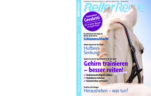 Reiter Revue International (02/2020)