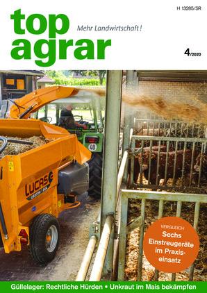 Top Agrar (04/2020)