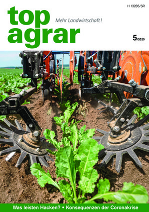 Top Agrar (05/2020)