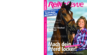 Reiter Revue International (06/2020)