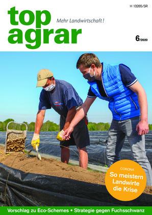 Top Agrar (06/2020)