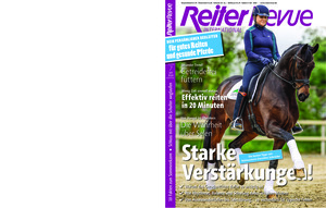 Reiter Revue International (07/2020)