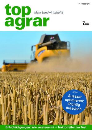 Top Agrar (07/2020)