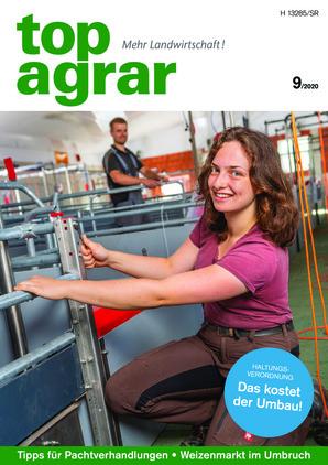 Top Agrar (09/2020)