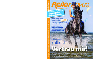 Reiter Revue International (09/2020)