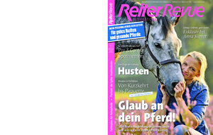 Reiter Revue International (10/2020)