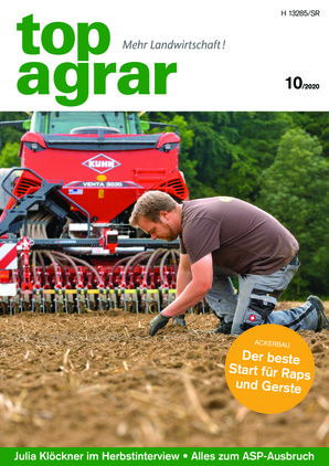 Top Agrar (10/2020)
