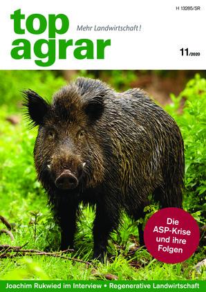 Top Agrar (11/2020)