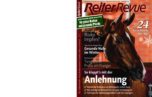 Reiter Revue International (12/2020)