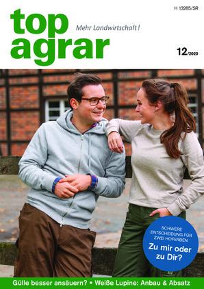 Top Agrar (12/2020)