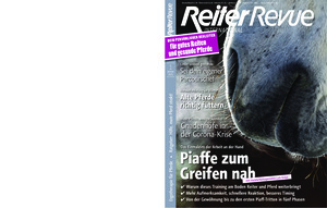 Reiter Revue International (01/2021)