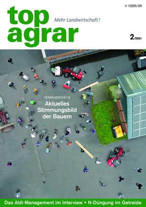 Top Agrar (02/2021)