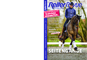 Reiter Revue International (03/2021)
