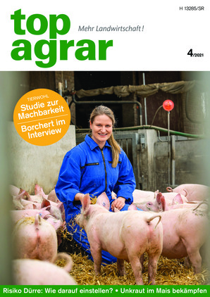 Top Agrar (04/2021)