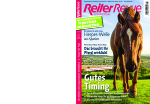 Reiter Revue International (04/2021)