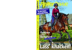 Reiter Revue International (05/2021)