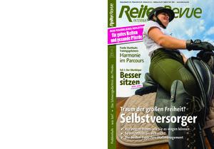 Reiter Revue International (06/2021)