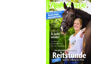 Reiter Revue International (07/2021)
