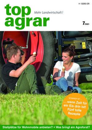 Top Agrar (07/2021)