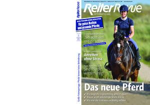 Reiter Revue International (08/2021)