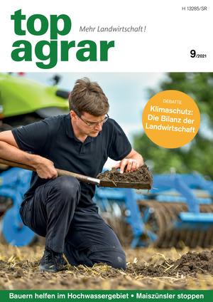 Top Agrar (09/2021)
