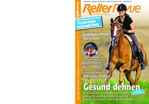 Reiter Revue International (09/2021)