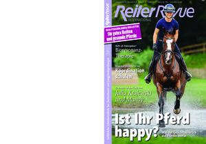 Reiter Revue International (10/2021)