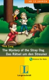 The mystery of the stray dog - das Rätsel um den Streuner