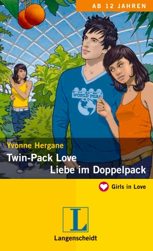Twin-pack love - Liebe im Doppelpack