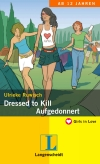 Dressed to kill - Aufgedonnert