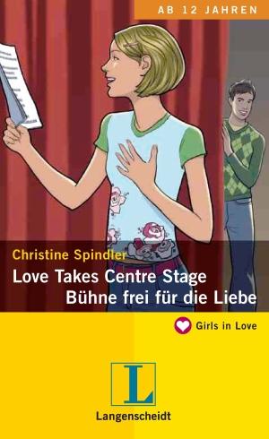 Love takes centre stage - Bühne frei für die Liebe